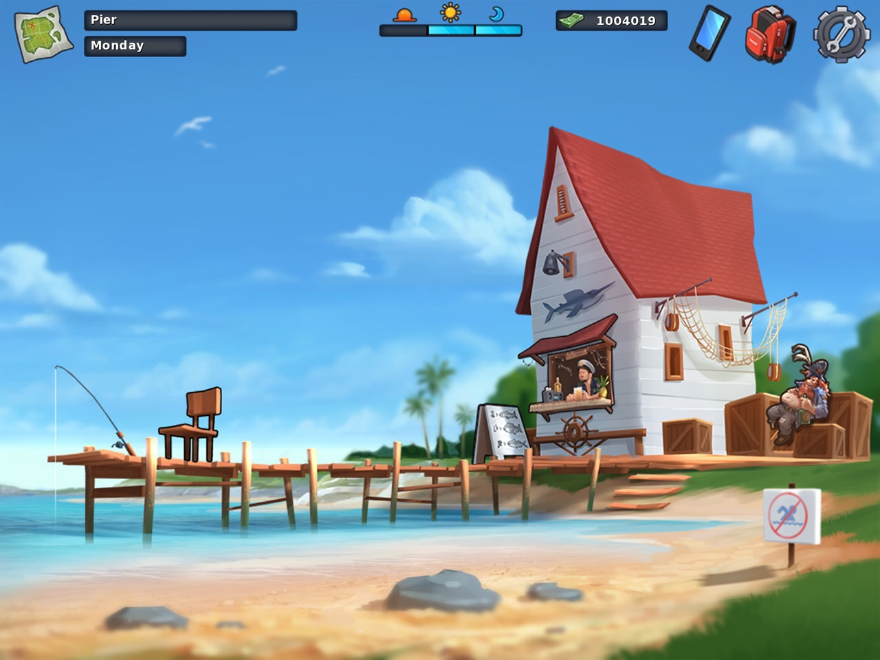 Summertime Saga MOD APK (Unlock All, Unlimited Money) 2